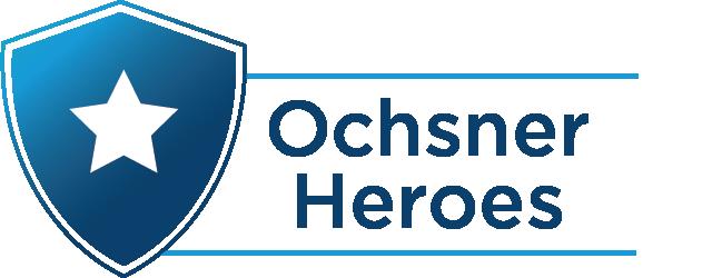 Ochsner Heroes